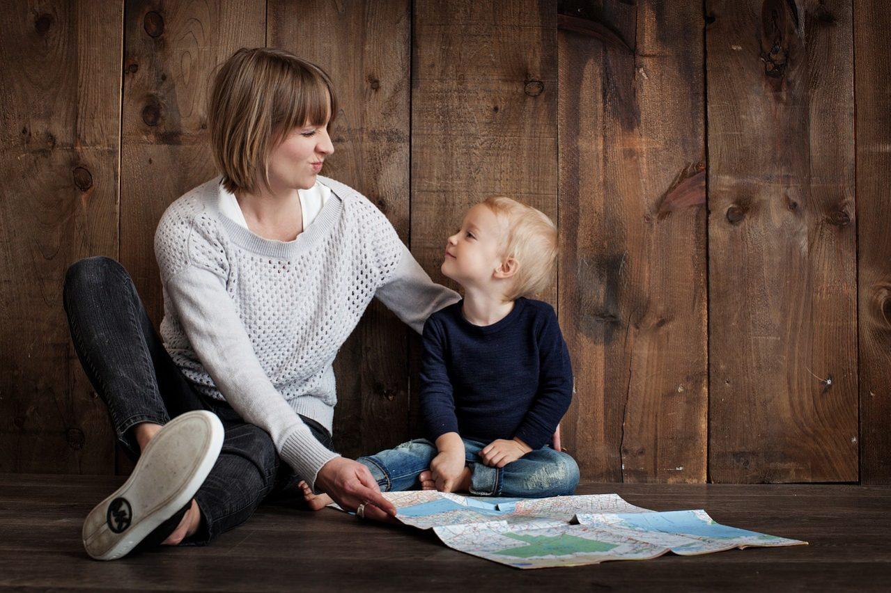 La communication positive – Comment communiquer de manière positive avec son enfant ? (exemples pratiques)